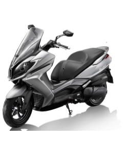 Kymco Downtown 350 ABS E4